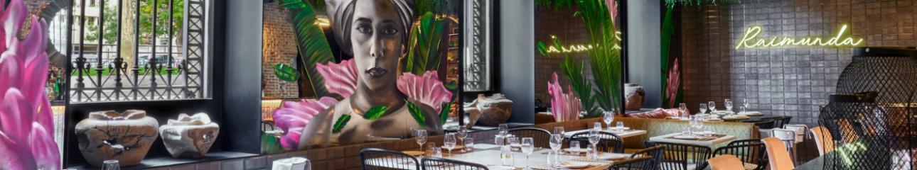 Restaurante Casamérica